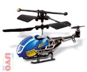 Sognare un elicottero