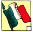 Smorfia Napoletana, dall'Italia (1) ai Fagioli (10)