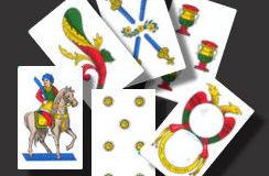 Carte Napoletane: Lettura Carte e Significato