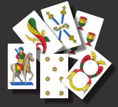 Carte Napoletane