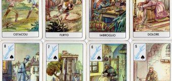 Leggere e interpretare le carte dei tarocchi