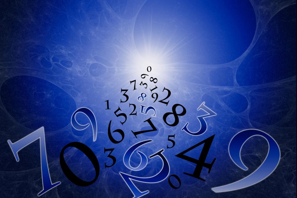 natura esoterica dei Numeri