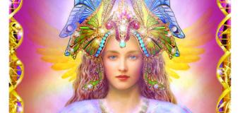 Lettura dell'Oracolo degli Angeli