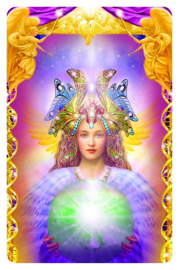 Oracolo degli Angeli