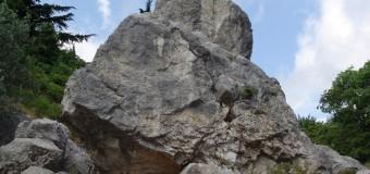 Sognare una roccia