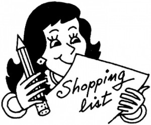 Shopping-List--