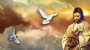 Sognare Gesù