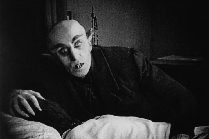 Sognare Vampiro