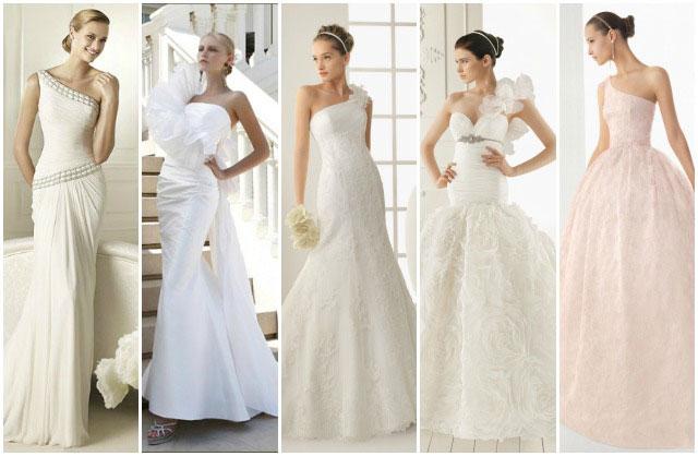 Sognare abito da sposa