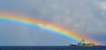 Sognare arcobaleno: Significato, interpretazione e numeri al lotto