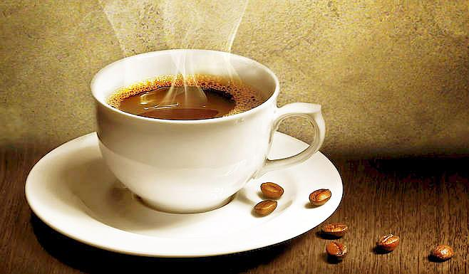 Sognare caffè