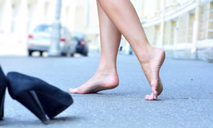 Sognare di camminare