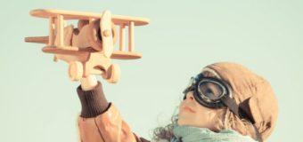 Sognare di volare, significato ed interpretazione