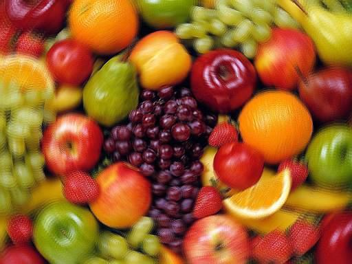 Sognare frutta