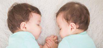 Sognare gemelli
