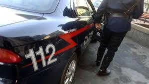 Sognare i carabinieri