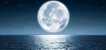 Sognare la luna: ecco cosa significa