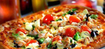 Sognare la pizza o una pizzeria
