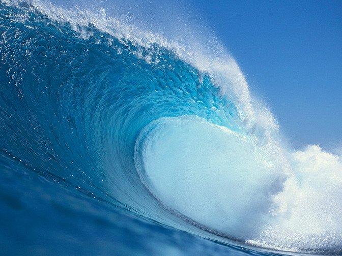 Sognare le onde