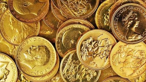 Sognare monete