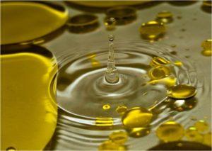Sognare olio