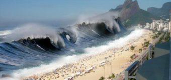 Sognare tsunami: Significato, interpretazione e numeri al lotto