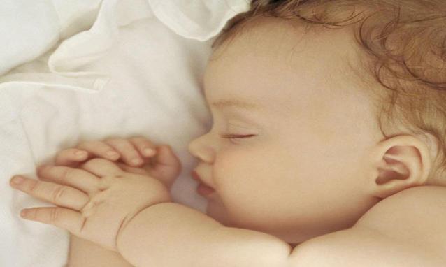 Sognare un bambino che mi prende la mano
