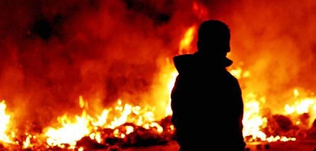 Sognare un incendio