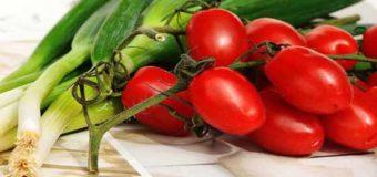 Sognare un pomodoro: Significato, interpretazione e numeri al lotto — Pianificato