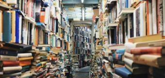 Sognare una biblioteca: Significato, interpretazione e numeri al lotto