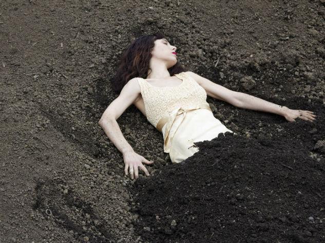 Sognare una donna morta