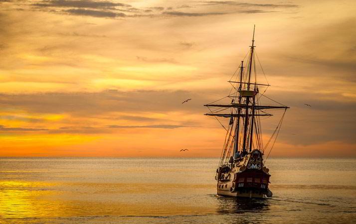 Sognare una nave