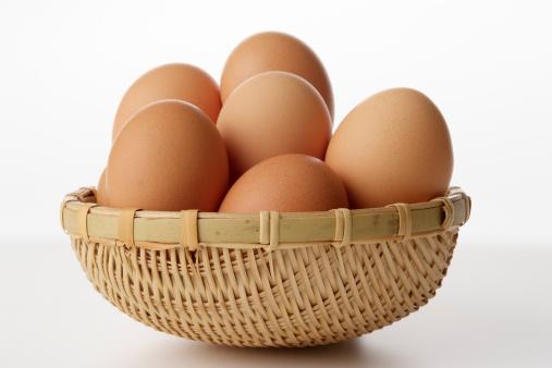 Sognare uova
