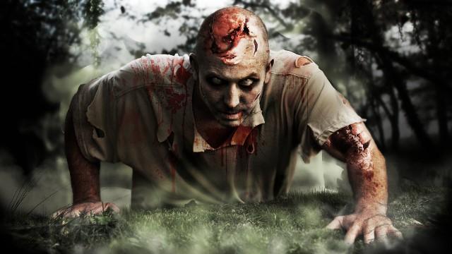 Sognare zombie