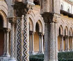 Sognare un'abbazia