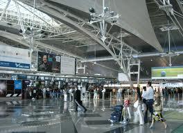 Sognare un aeroporto