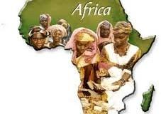 Sognare il continente africano