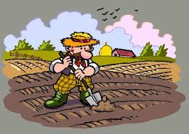 Sognare un agricoltore