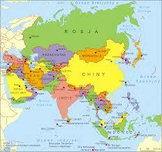 Sognare l'Asia