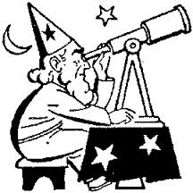 Sognare l'astrologo