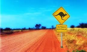 Sognare l'Australia