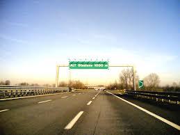 Sognare l'autostrada