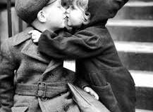 Sognare il bacio