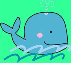 Sognare la balena