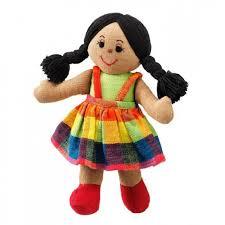 Sognare la bambola