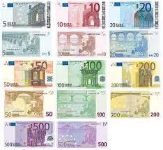 Sognare la banconote