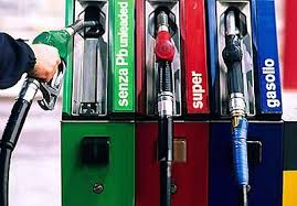 Sognare la benzina