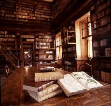 Sognare la biblioteca