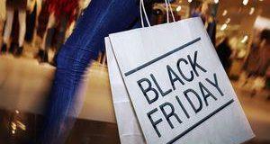 Giochiamoci il Black Friday!