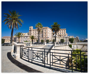 Sognare Cagliari